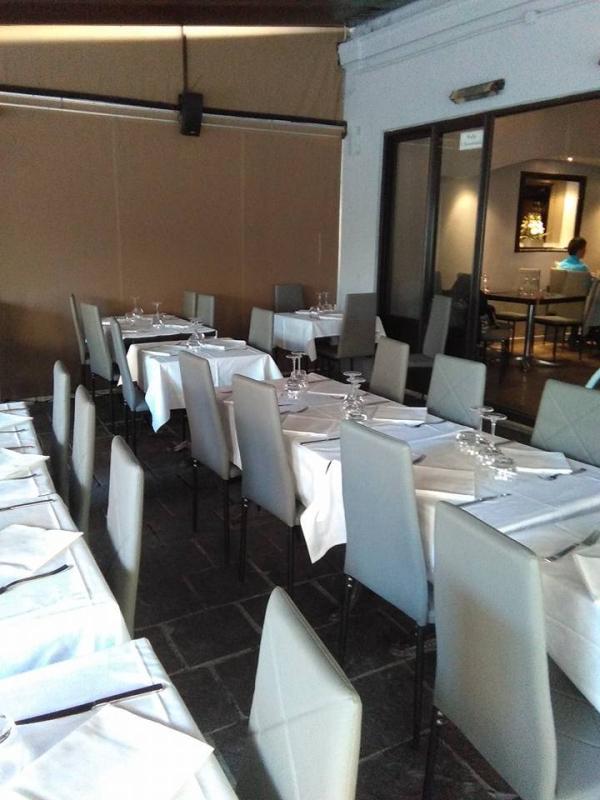 Restaurant - Chez Longu - Sainte-Maxime