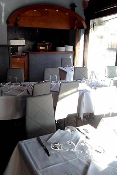 Chez Longu - Restaurant Sainte-Maxime